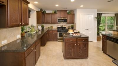 The San Grabriel Model in Georgetown Texas Custom Home Photo
