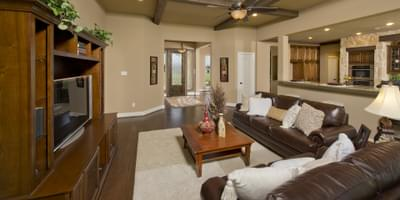 Home builder in Spring Texas
