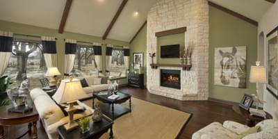 Home builder in Weatherford Texas
