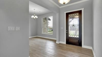 Tilson Custom Home Photo