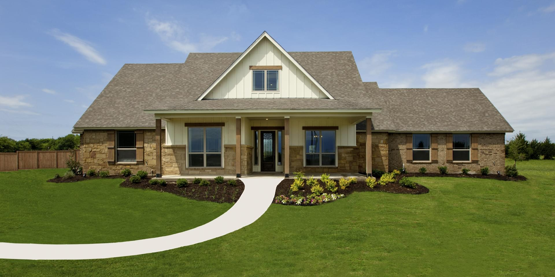 Tilson Homes in Texas