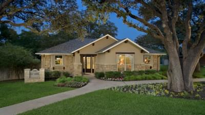 Available floorplan from Tilson Custom Home Builders San Gabriel