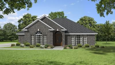 Available floorplan from Tilson Custom Home Builders Savannah