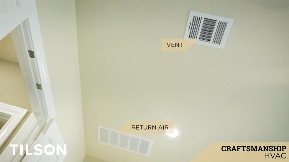 The Advantages of Air Returns in Every Room
