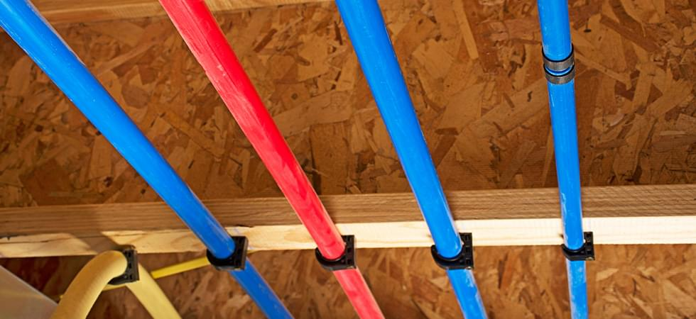 3 Advantages of Using PEX-A Piping
