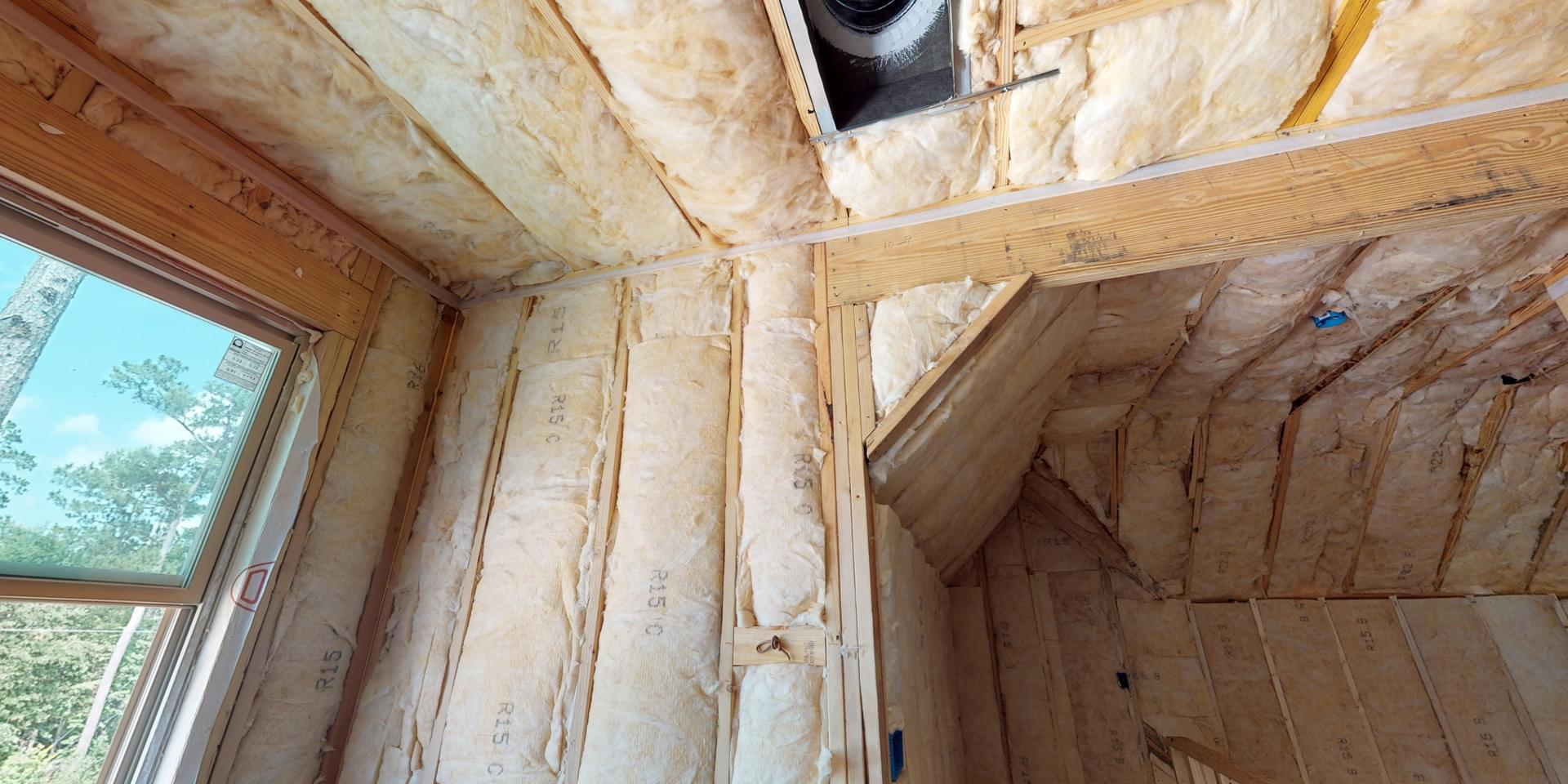 Tilson Homes Energy Efficiency