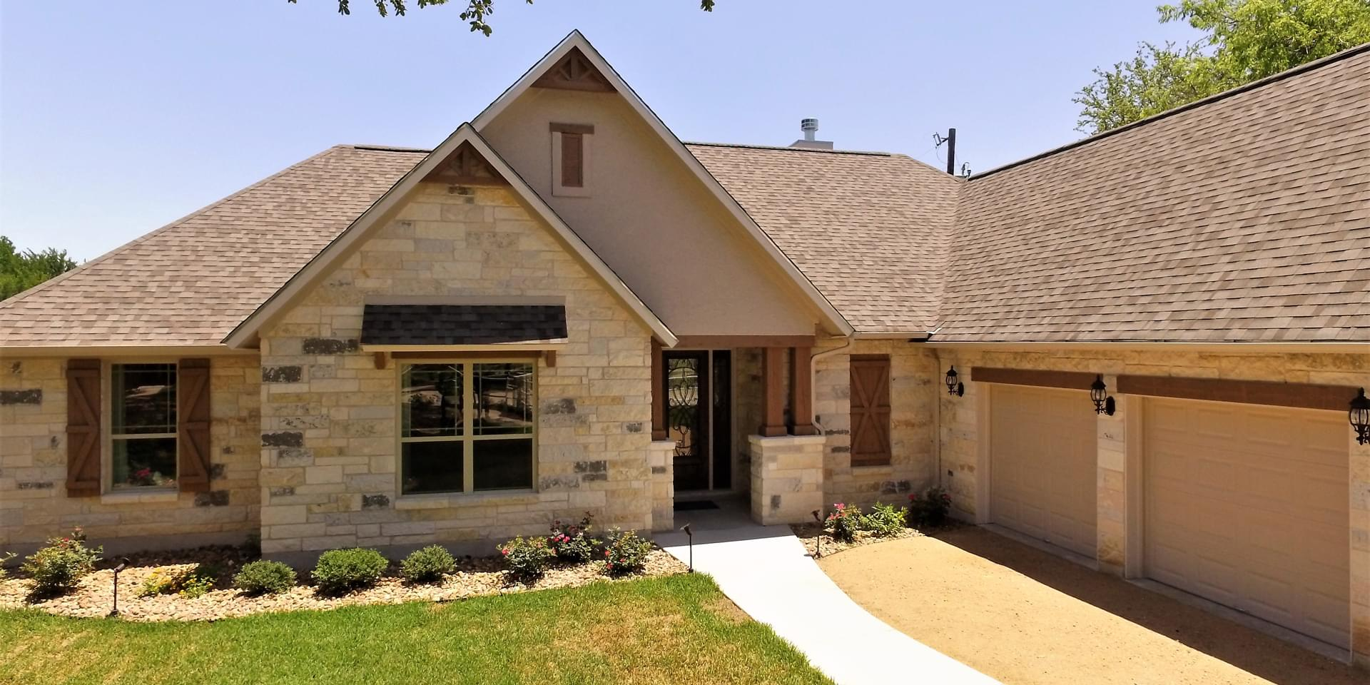 What are the Best Exterior Materials to Use in Texas?
