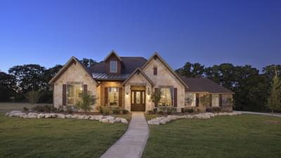 Available floorplan from Tilson Custom Home Builders Hillsboro