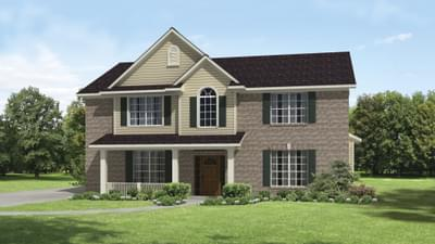 Available floorplan from Tilson Custom Home Builders Hansford