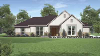 Available floorplan from Tilson Custom Home Builders Jacksonville
