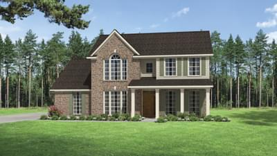 Available floorplan from Tilson Custom Home Builders Oxford