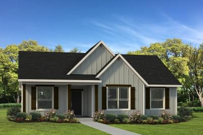 Available floorplan from Tilson Custom Home Builders La Porte