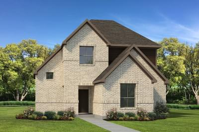 Available floorplan from Tilson Custom Home Builders Victoria