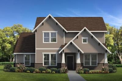 Available floorplan from Tilson Custom Home Builders Cedar Creek