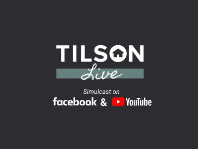 Tilson Homes Tilson LIVE! A Customized Frio in Medina County