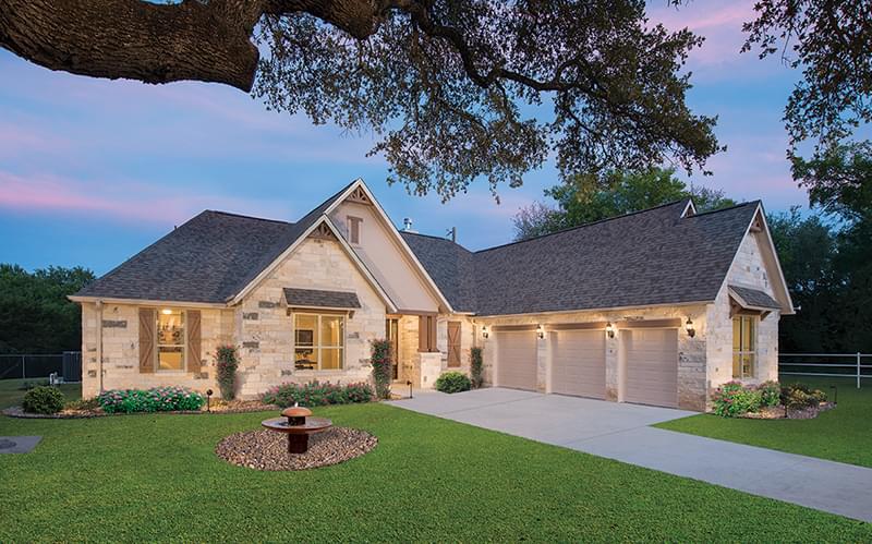 Tilson Homes Choosing the Right Builder for Your Custom Home