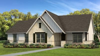 Available floorplan from Tilson Custom Home Builders Livingston