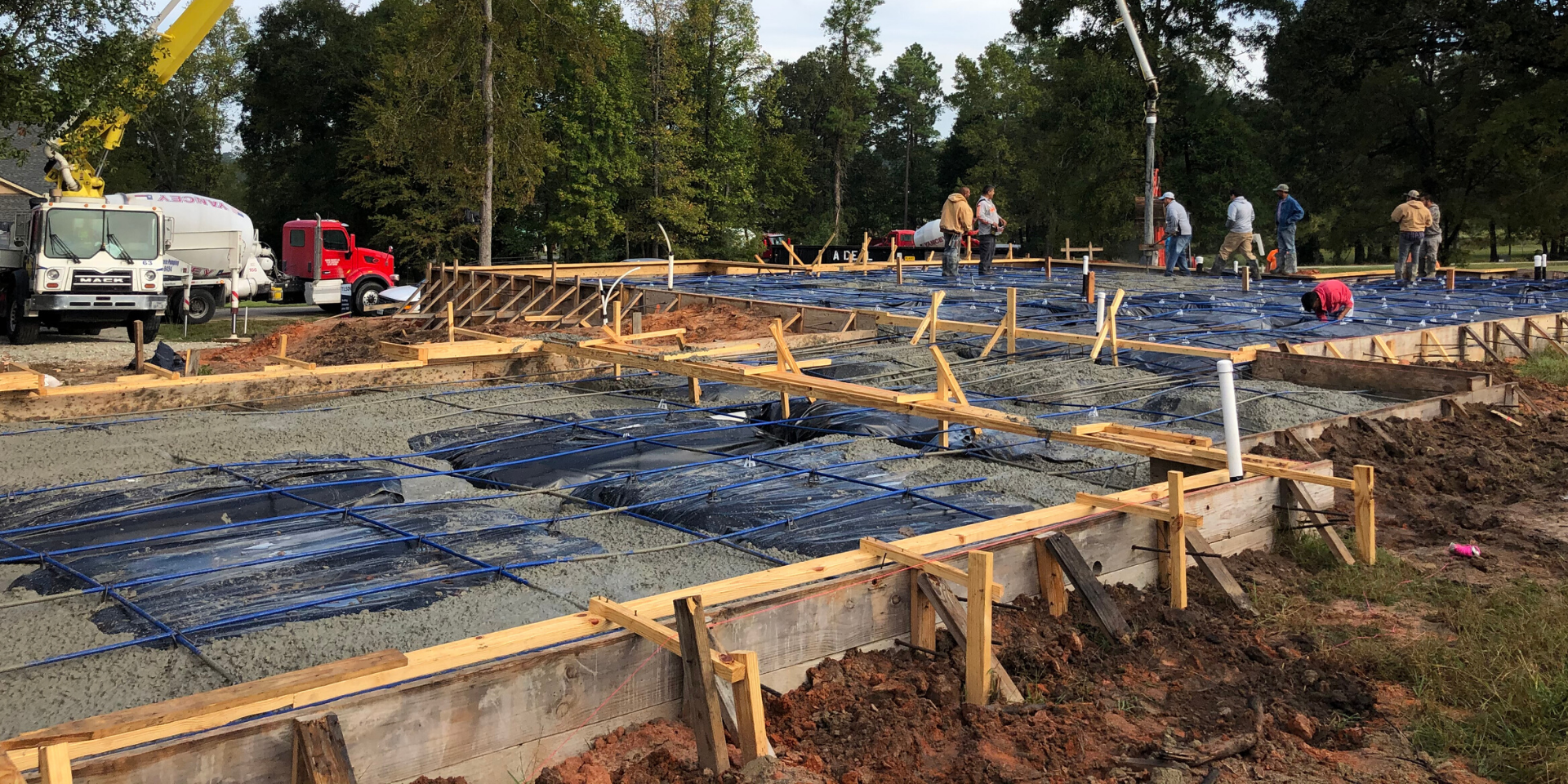 Tilson Homes A Solid Foundation