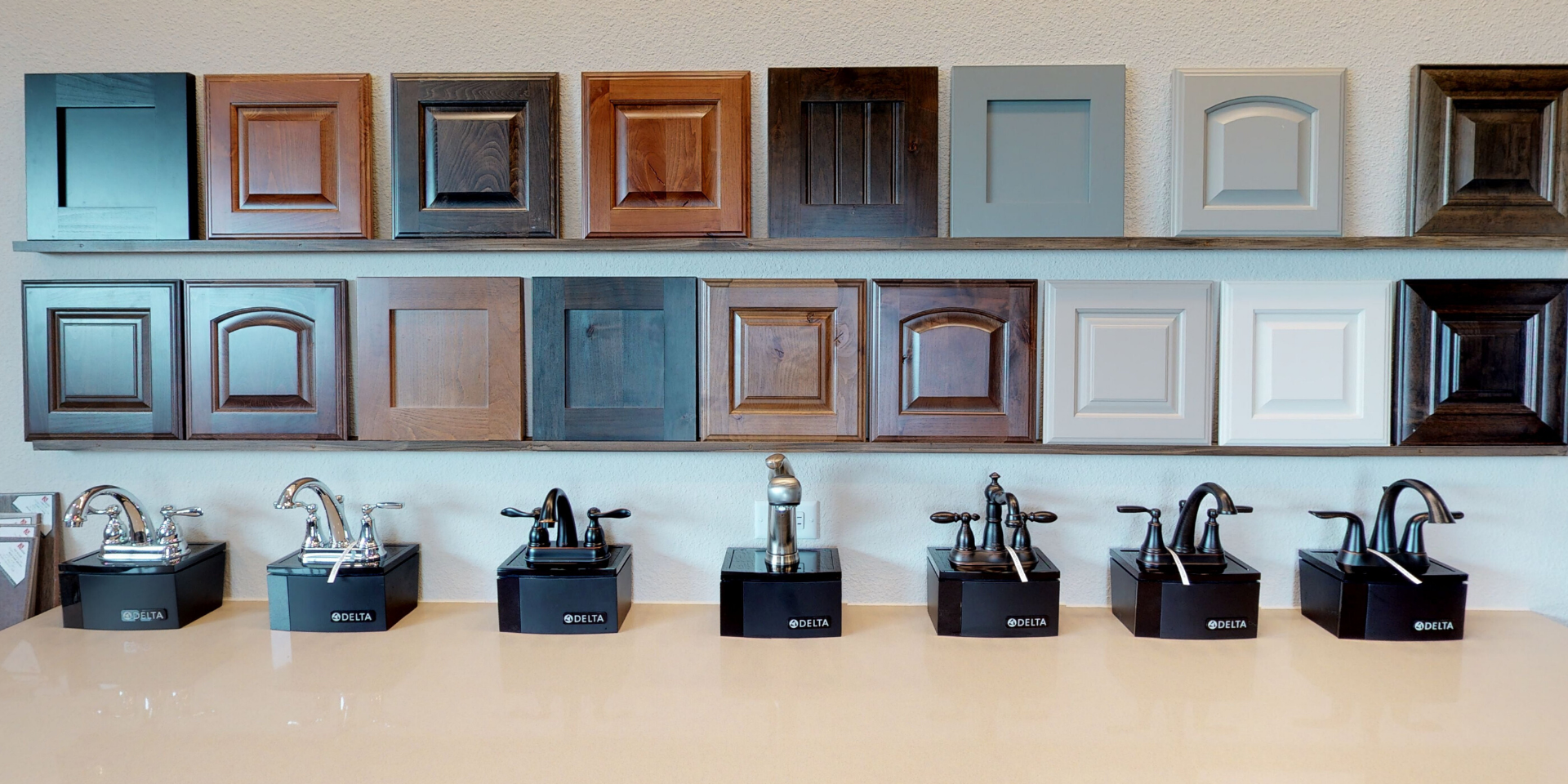 Tilson Homes Exterior and Interior Finishes