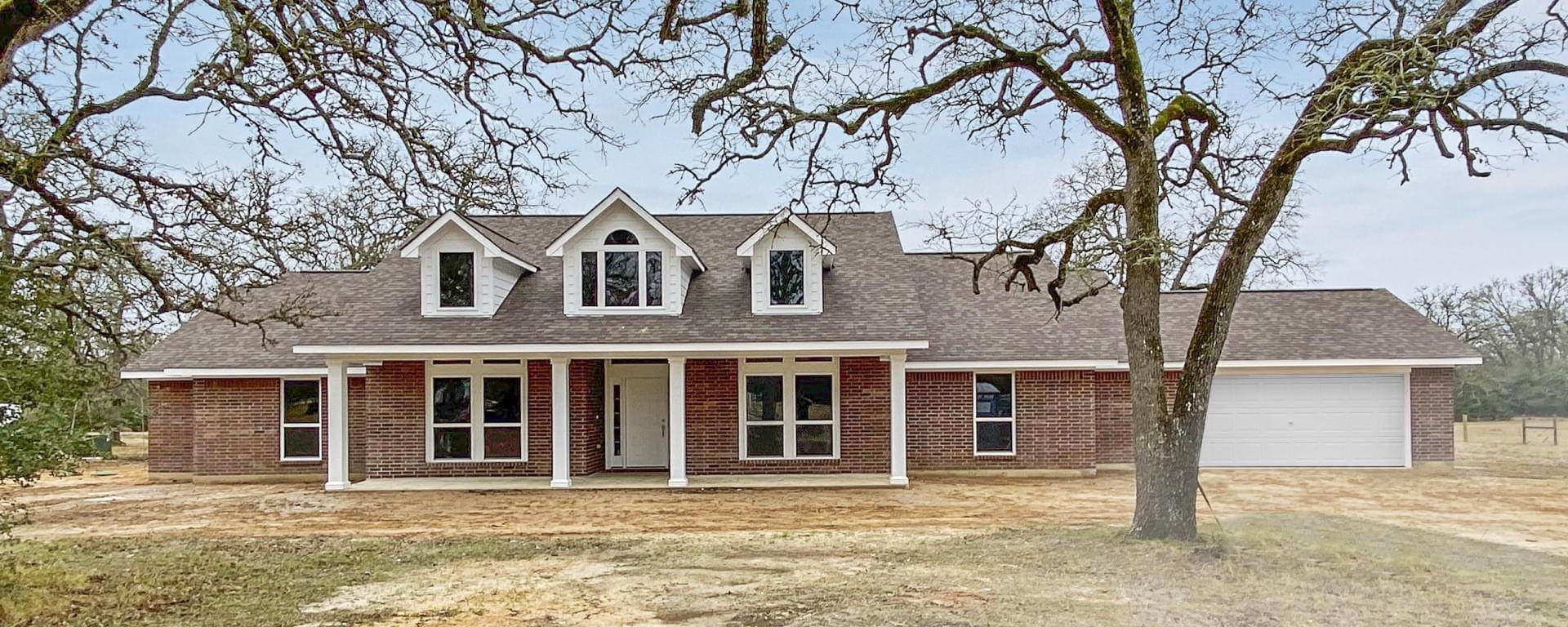 Custom Preston in Brazos County