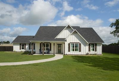 Available floorplan from Tilson Custom Home Builders Canyon