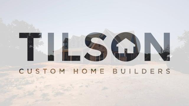 Tilson Home Customer Testimonial by Jennifer H. | Tarrant County, TX